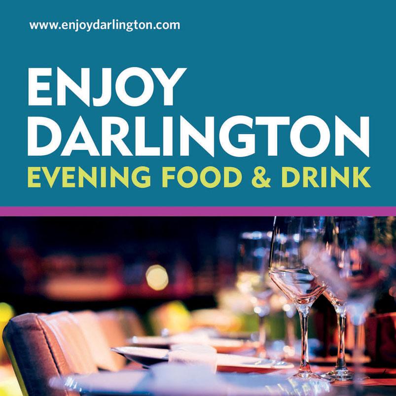 Enjoy Darlington