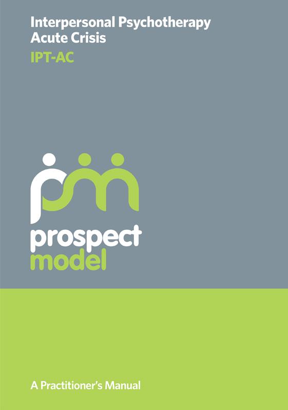 NHS Lothian – The Prospect Model