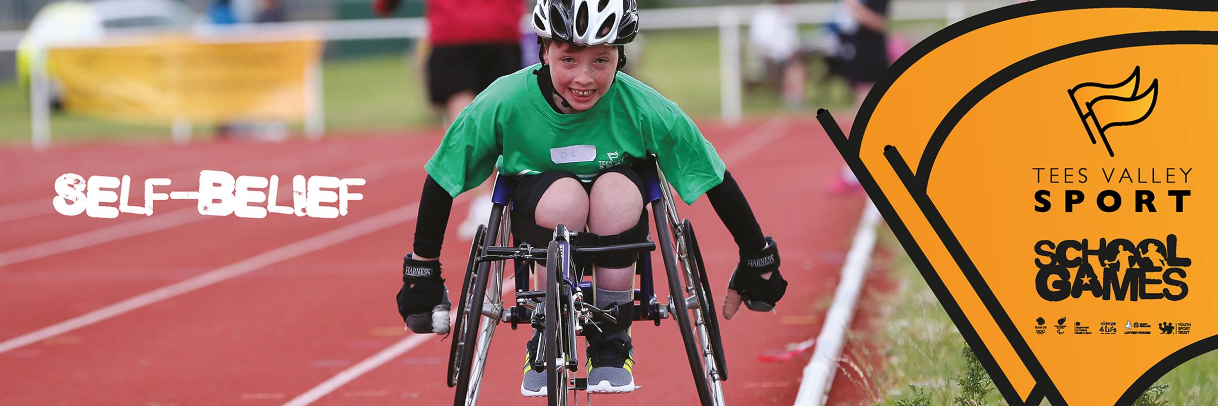 Tees Valley Sport
