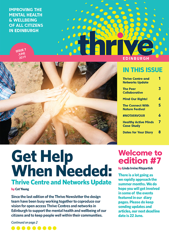 Thrive Edinburgh
