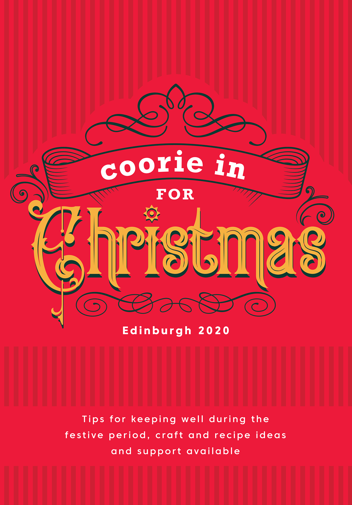 Coorie in for Christmas